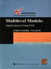 Multilevel Models: Applications Using SA