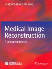Medical Image Reconstruction: A Conceptu