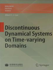 Discontinuous Dynamical Systems on Time-