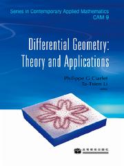 Differential Geometry:Theory and Applica