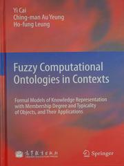 Fuzzy Computational Ontologies in Contex