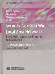 Security Access in Wireless Local Area N