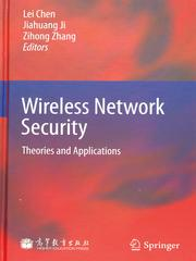 Wireless Network Security:Theories and A