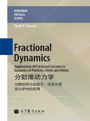 Fractional Dynamics: Applications of Fra