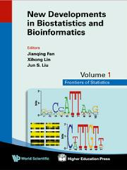 New Developments in Biostatistics and Bi
