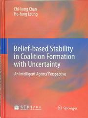 Belief-based Stability in Coalition Form
