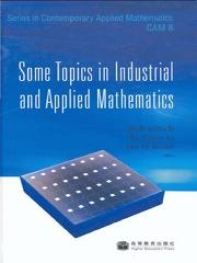Some Topics in Industrial and Applied Ma